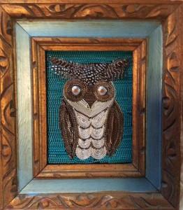 Cecil the Owl