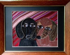 Julie's Dogs