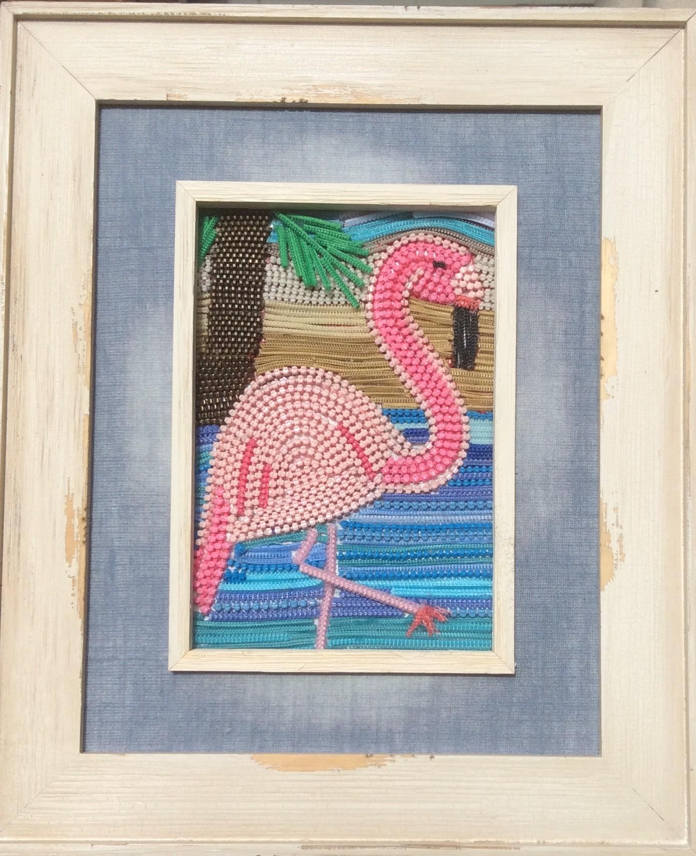 Flamingo, 2015